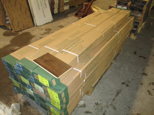 This Week We Are Featuring A Liquidation Sale Of Smoke Damaged Flooring Lighting From A Local